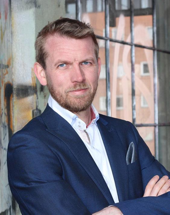 Place Branding Expert Hjortur Smarason