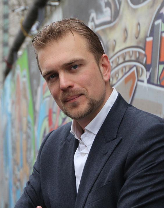 Place Branding Expert Martin Boisen